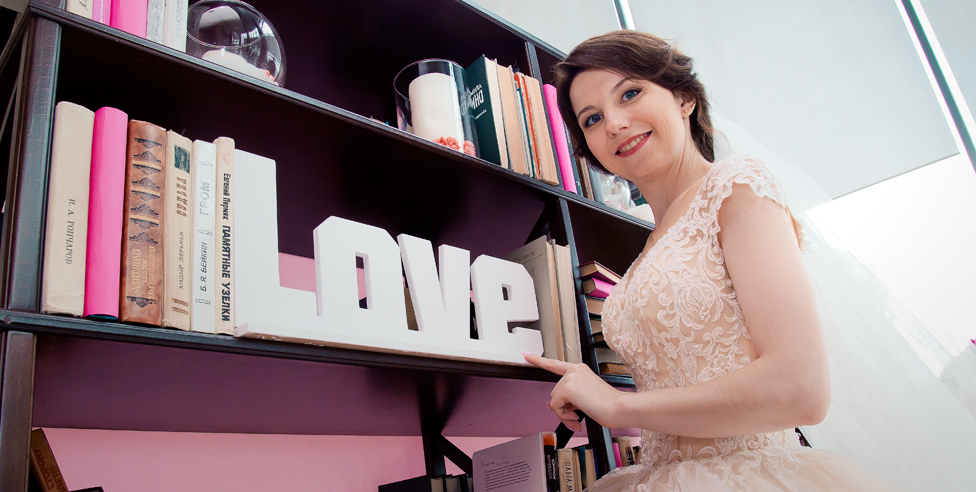 Любовь- как два крыла, как невесомость. фотограф Волков Владислав